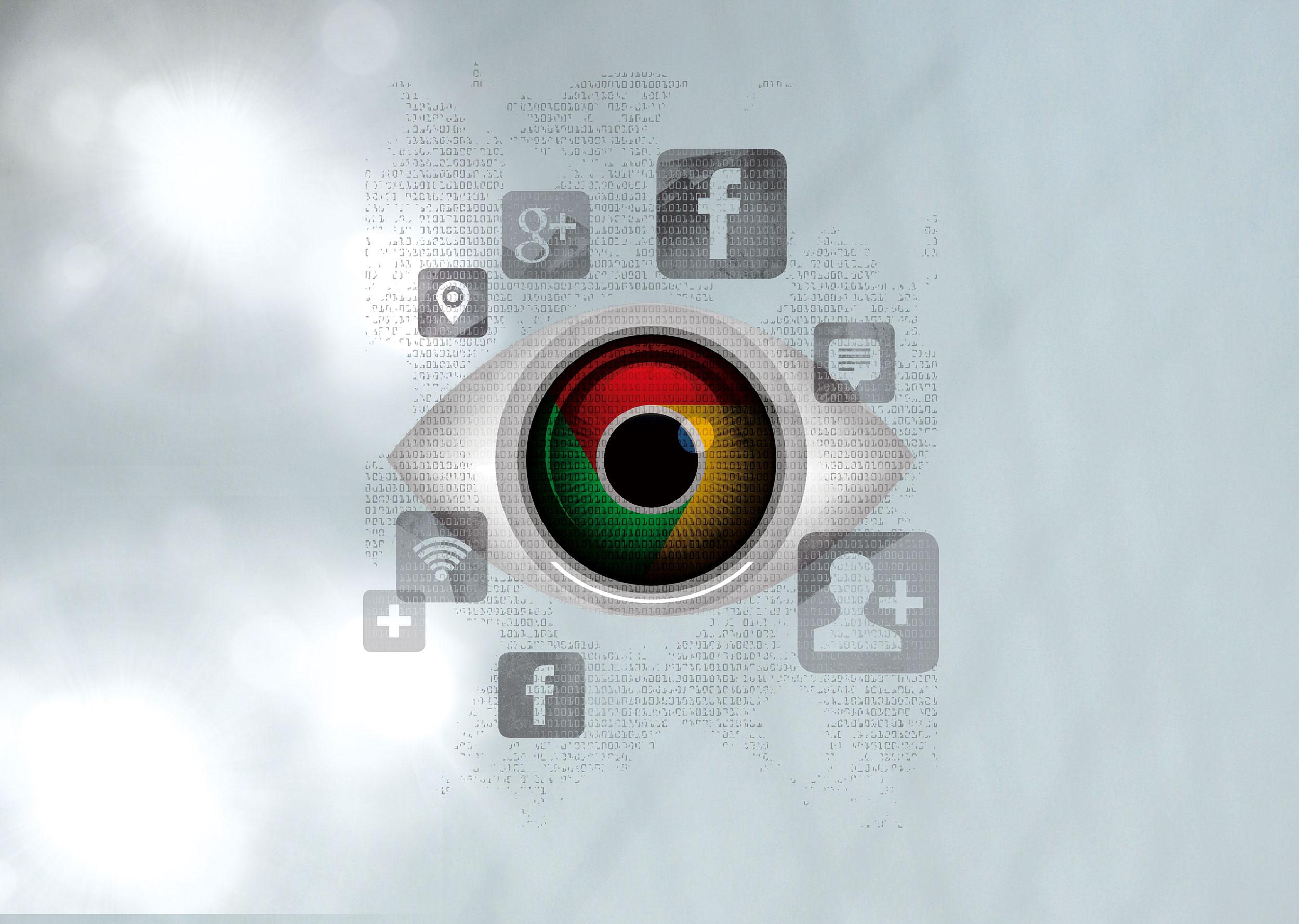 Google-Facebook-NSA