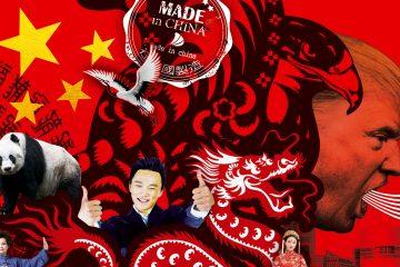 Weltmacht-China