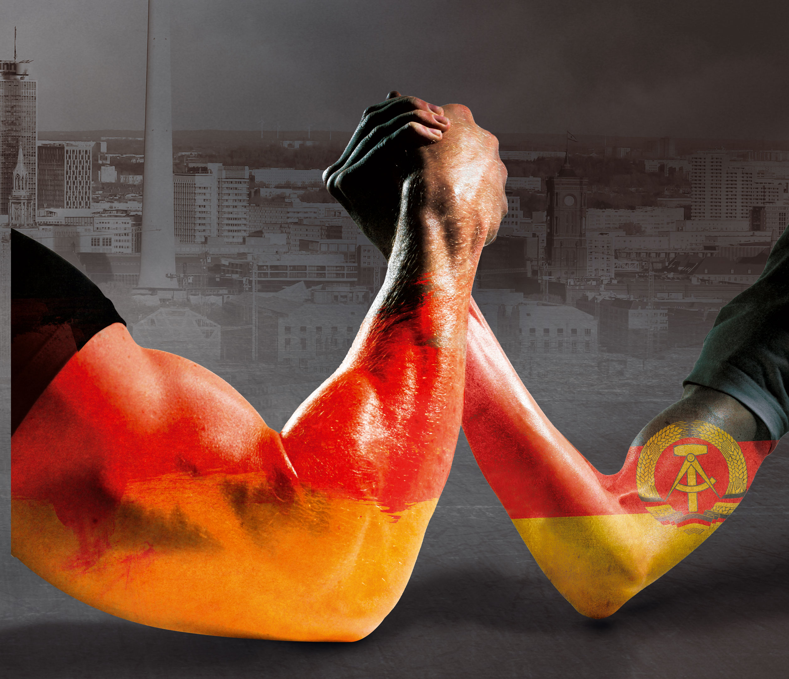 Deutsche-Einheit