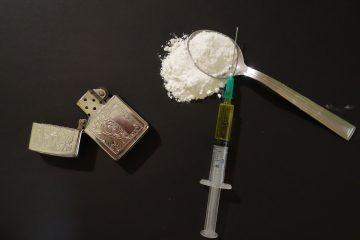 Die deutsche Opioid Krise