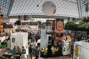 Cultiva-Die Hanffachmesse und Cannabis-Kongress