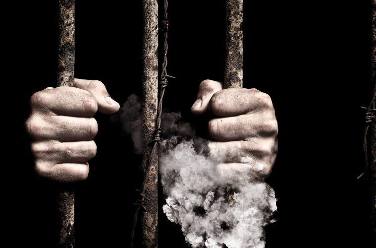 Cannabis und andere Drogen im Gefängnis