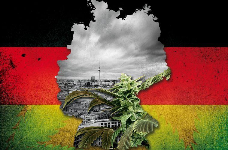 Cannabis in Deutschland - Warum der Schwarzmarkt für uns alle gefährlich ist
