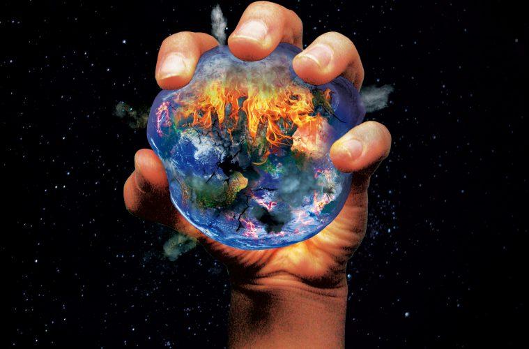 Global Greenwashing - Planet of the humans