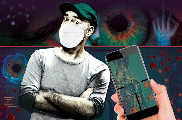 Telematik - Der durchsichtige Patient